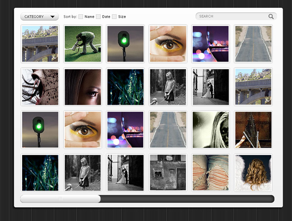 Free static html website templates download